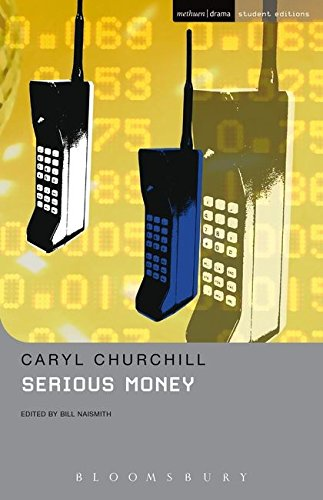 Serious Money (Student Editions) PDF