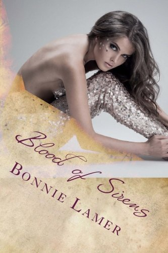 Blood of Sirens: Book 13 of The Witch Fairy Series (Volume 13) ebook