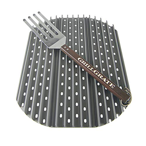 "GrillGrates for the 22.5"" Weber Kettle Grill"