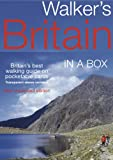 Walkers Britain in a Box: The Region's Best Walks on Pocketable Cards