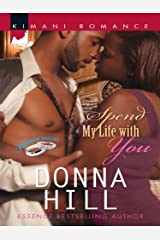 Spend My Life with You (The Lawsons of Louisiana Book 1) Kindle Edition