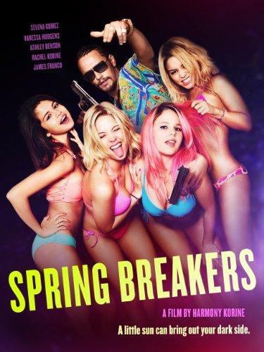 Spring Breakers - Spring Break 2013