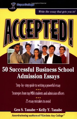100 successful college application essays third edition