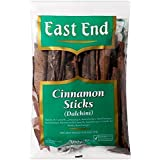 East End Chinese Cinnamon Sticks 100g - Pack of 2