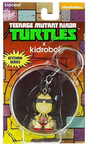 Krang: TMNT x Kidrobot ~1.5