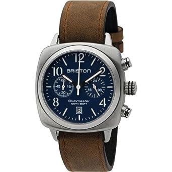 Briston 16140-S-C-15-LVBR Armbanduhr