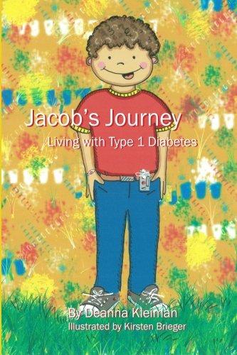 Jacob's Journey, Living with Type 1 Diabetes