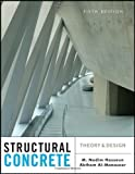 img - for Structural Concrete: Theory and Design 5th edition by Hassoun, M. Nadim, Al-Manaseer, Akthem (2012) Hardcover book / textbook / text book