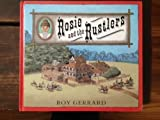 img - for Rosie and the Rustlers book / textbook / text book