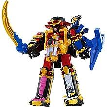 Bandai Shuriken Sentai Ninninger Shuriken Gattai DX Shurikenjin