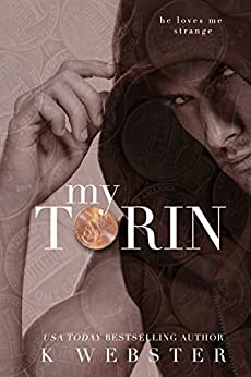 My Torin by [Webster, K]