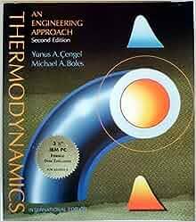 thermodynamics by yunus cengel pdf download