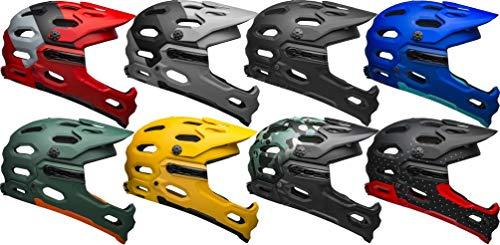 Bell Super 3R MIPS Adult MTB Bike Helmet from Bell