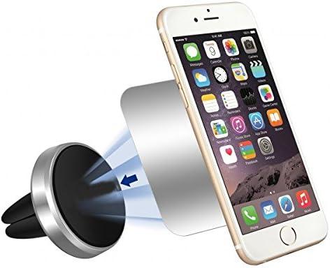 Xcelfone XF VENTMAGNET-Soporte magnético para Smartphone, Tablet, GPS: Amazon.es: Electrónica