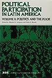 Political Participation in Latin America Vol. 2 9780841904057