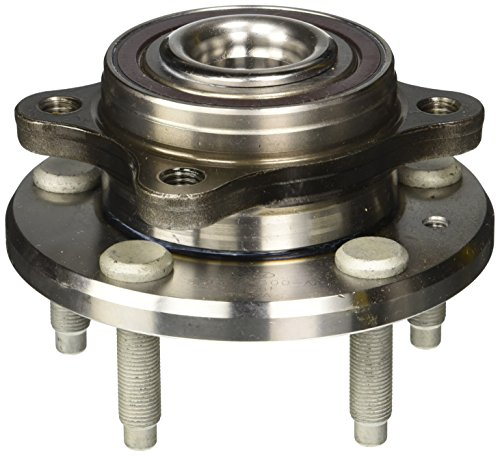 - Motorcraft HUB-68 Wheel Hub Assembly