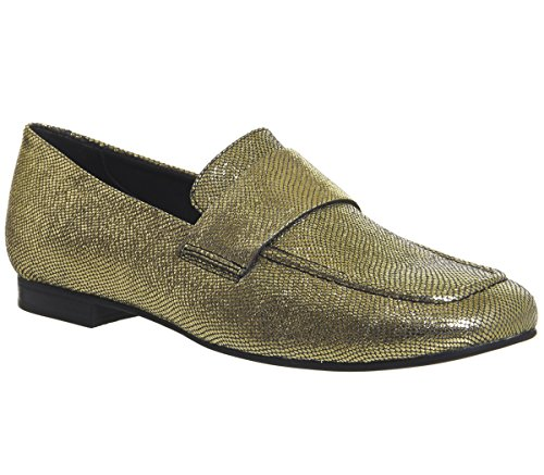 Vagabond Evelyn Loafers Gold DSedvyCLrj