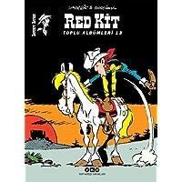 Red Kit  Toplu Albümleri 13