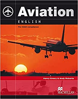 Aviation English for ICAO Compliance [With 2 CDROMs] by Henry Emery (2008-04-01)