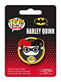 Funko Pop Pins: DC Universe Harley Quinn Action Figure