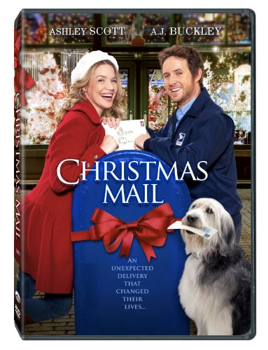 Express Us Mail (Christmas Mail)