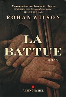 La battue: roman, Wilson, Rohan