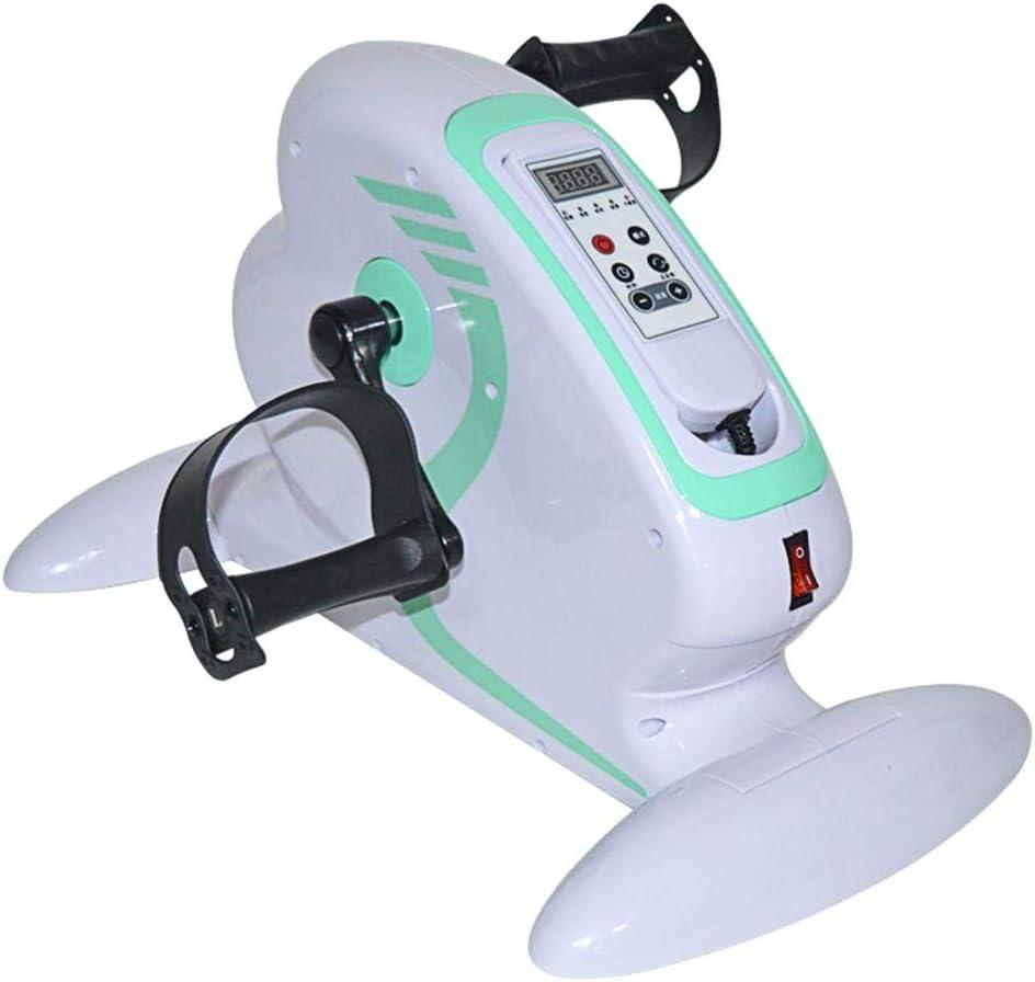 WYQAU Inicio Elíptica Generator Control magnético Pedal Stepper Fitness Cinta de Correr Entrenamiento de rehabilitación para Aquellos Que están más Calientes Desde la Edad 01