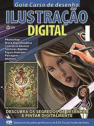 Guia Curso de Desenho: Ilustração Digital