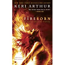 Fireborn (A Souls of Fire Novel Book 1)