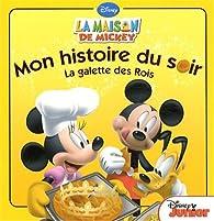 Book's Cover ofLa galette des Rois