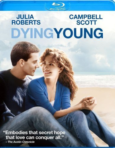 Dying Young [Blu-ray] by Starz / Anchor Bay