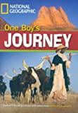 One Boy's Journey (footprint Reading Library 1300)