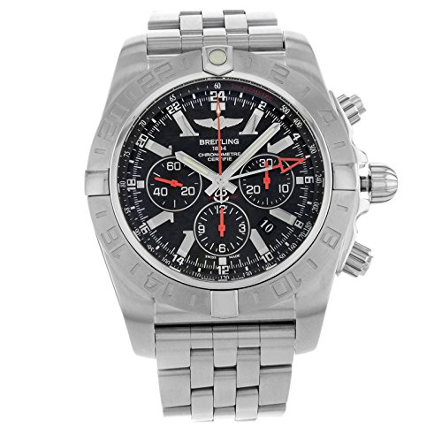 Breitling Chronomat GMT AB041210/BB48-384A Stainless Steel Automatic Men's Watch
