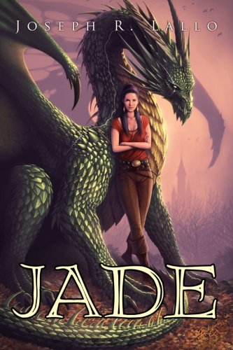 Jade (The Book of Deacon)