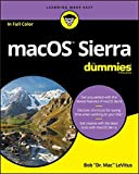 Macos Sierra for Dummies (For Dummies (Computers))