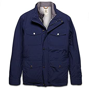 Timberland Chaqueta De Hombre Clay Field 3 en 1 (Medium ...