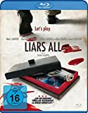 Liars All (2013) [ NON-USA FORMAT, Blu-Ray, Reg.B Import - Germany ]