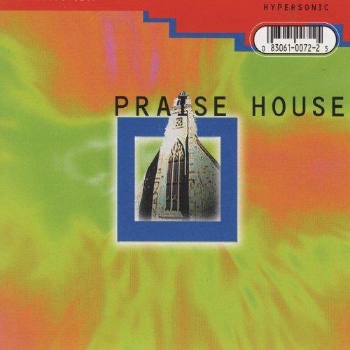 Hypersonic - Praise House (1996)