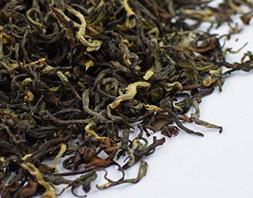 2017 AV2 Cultivar | Darjeeling 2nd Flush Tea | 500gm (17.63oz) | Pure Oragnic Tea from Avongrove | Bulk Wholesale Pack | Darjeeling Tea Boutique by Darjeeling Tea Boutique (Image #3)