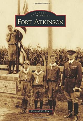 book cover of Fort Atkinson