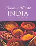 Food of the World India, Beverly Leblanc, 1405433647