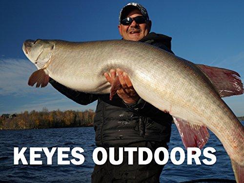 Keyes Outdoors on Amazon Prime Video UK
