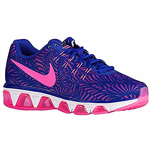 Womens Air Max Tailwind 8 Print 806804 402 Concord / Pink /blast-Hypr Violet (6) outlet find great outlet view free shipping 100% authentic sale enjoy sale in China lILRtW