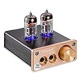 Nobsound NS-08E Vacuum Tube Integrated Amplifier Mini Audio HiFi Stereo Headphone Amp