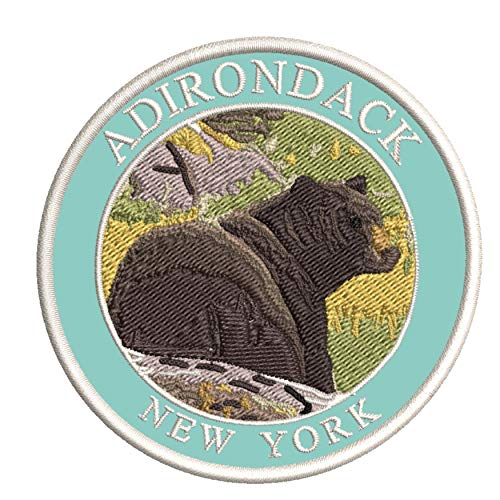 Explore Adirondacks Mountains New York 3.5