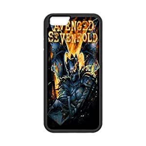 Generic Case Crown Run Avenged Sevenfold For iPhone 6,6S Plus 5.5 Inch SCM6903039