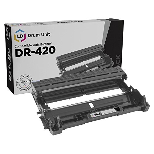 Laser Cartridge Drum Unit - 6