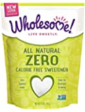 Wholesome, Sweeteners Zero, 12 oz., Pouch