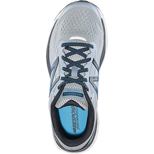Solvi Blanc Bleu Running New Femme Glac Balance Neutral 5wxZF0q6P
