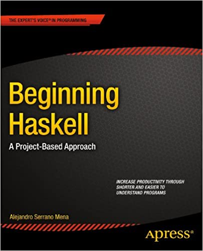 Amazon beginning haskell a project based approach ebook amazon beginning haskell a project based approach ebook alejandro serrano mena kindle store fandeluxe Choice Image